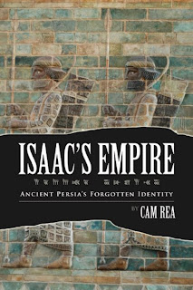 Isaac's Empire by Cam Rea