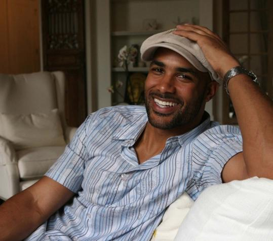 Boris Kodjoe Says He Never Met Karrine Steffans & Talks Women On Twitter