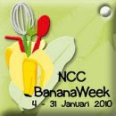 NCC Banana's week