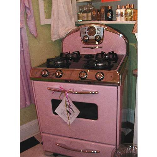 Give Me Time And My World Yours!: Vintage Kitchen Appliances