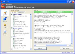 Ayuda Soft Keylogger 1.6 ccleaner