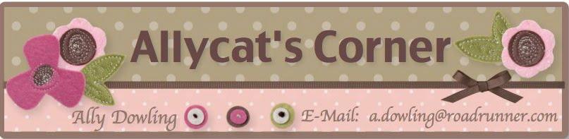 Allycat's Corner