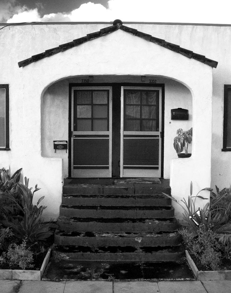 duplex doors; click for previous post