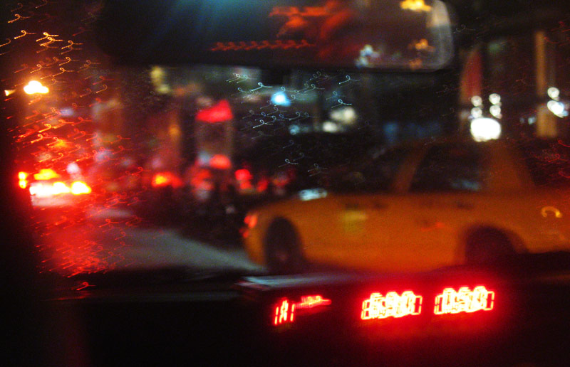the last taxi ride; click for previous post