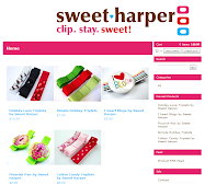 Shop Sweet Harper