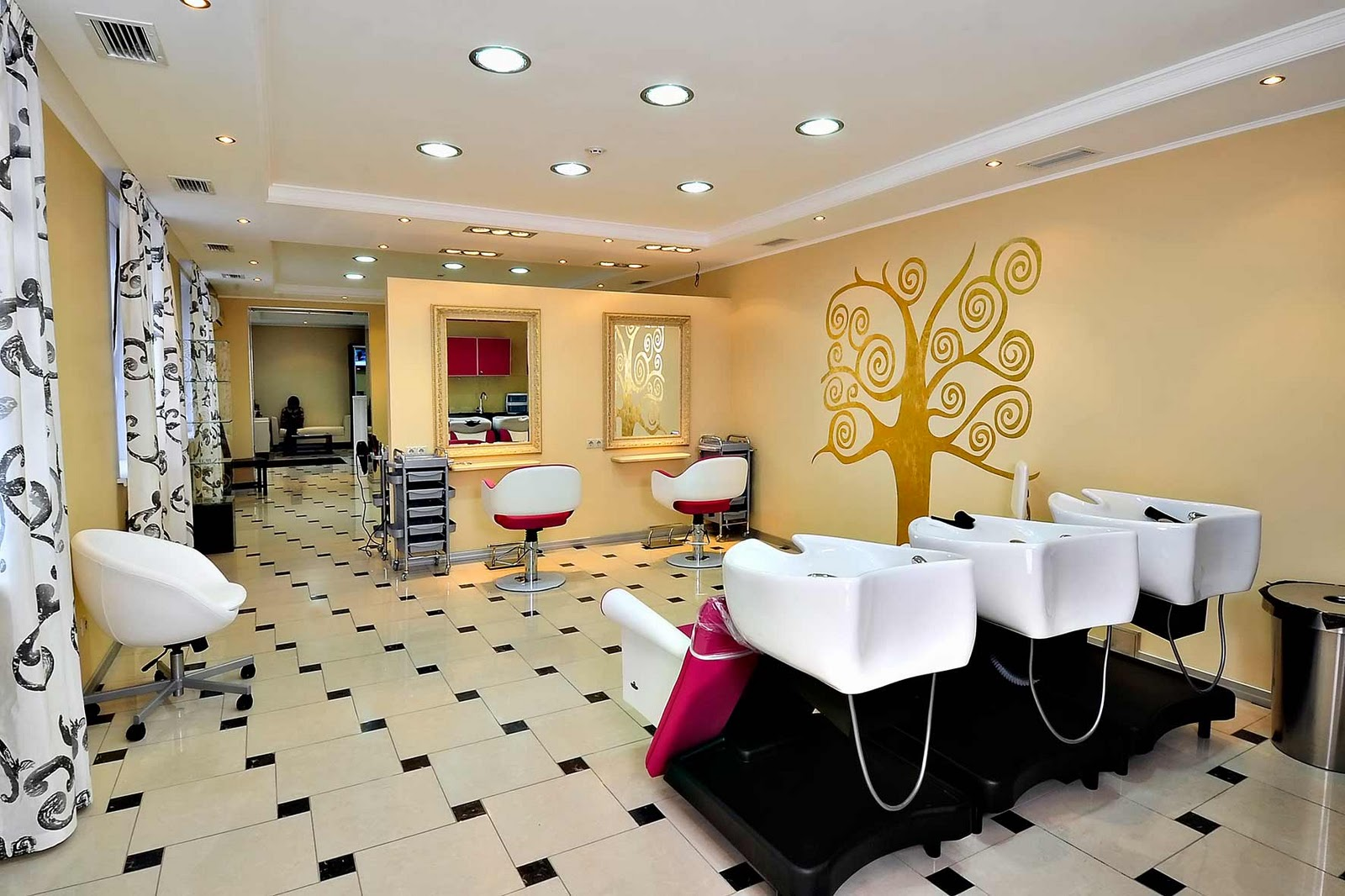 Beauty salon kataleya in the city архангельск - online entry online entry to the beauty salon, sign up online