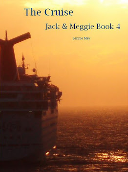 The Cruise: Jack & Meggie Book 4