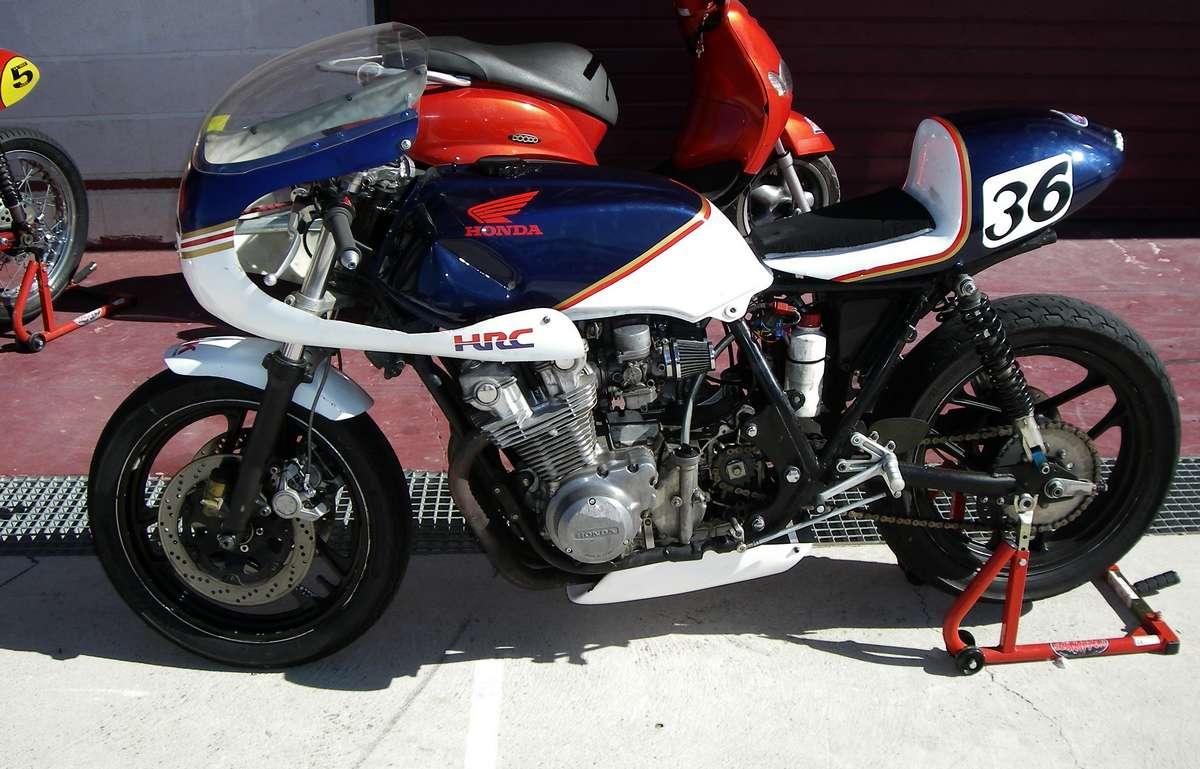 cb pistarde Honda+Rothmans+2