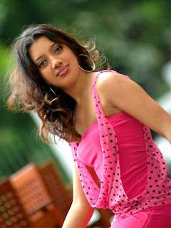Sri Lanka Actress: Sachini Ayendra
