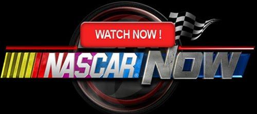 how to watch nascar practice live online