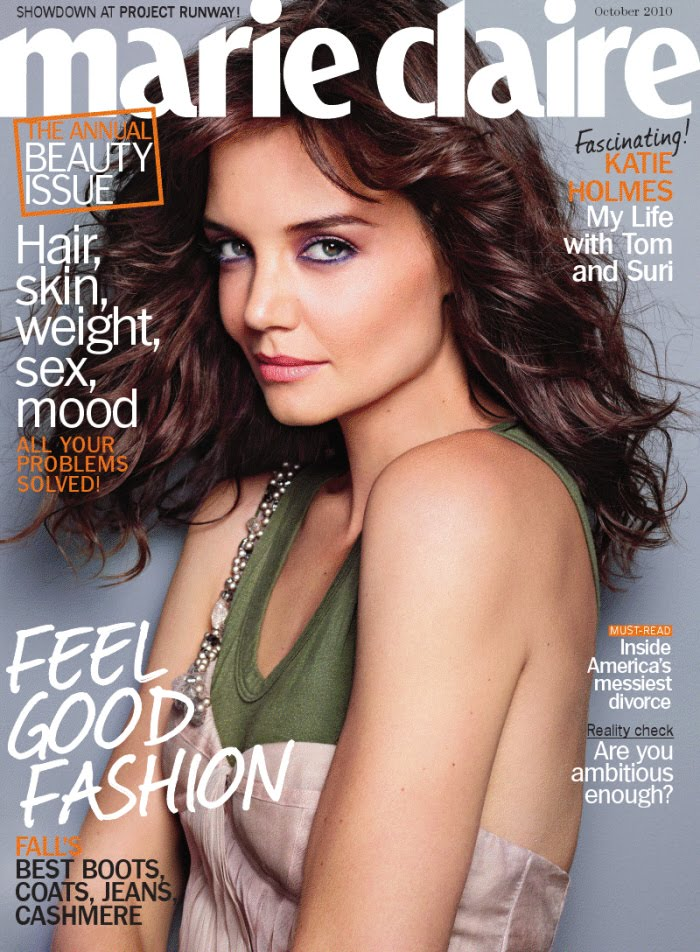 christina ricci makeup. Christina Ricci on the cover