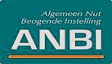 Erkende ANBI Instelling
