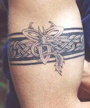 celtic armband tattoo designs. Black Bedroom Furniture Sets. Home Design Ideas