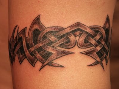 Ideas of Celtic Tattoo For Male
