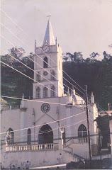 Templo años 90's