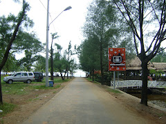 PANTAI SIGANDU