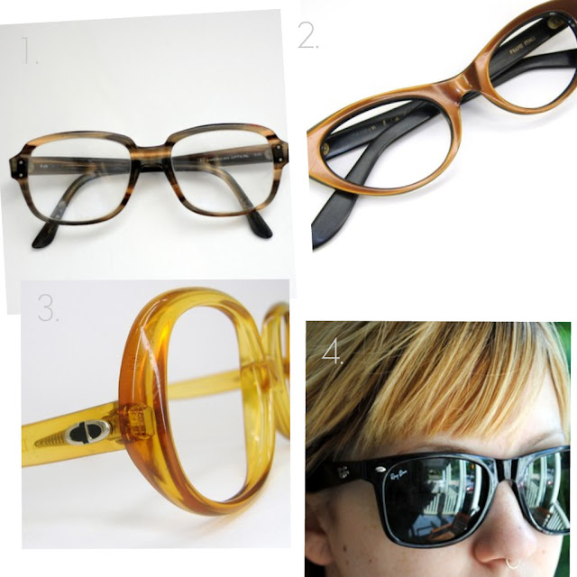 Eyeglass Frame Waiver : The Design Boards: May 2010