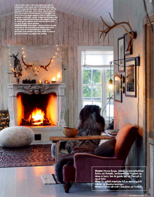 rustic_modern_chic_ cabin