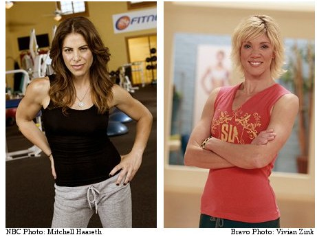 before and after jillian michaels 30. jillian michaels 30 day shred