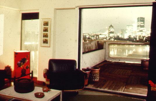 Image habitat 67 interior download for Habitat 67 interieur