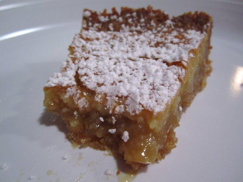 Mission: Food: Momofuku's Crack Pie