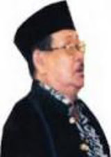 Abah Mertua Airin Rachmi Diany Raja Rampk Banten