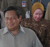 SBY dan Atut bersahabat dalam Kejahatan, 2009