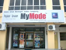 MYMODE HQ at Ampang