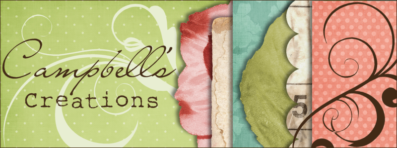 Campbell's Creations