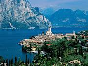 Lake Garden, Malcesine, Italy (lake garden malcesine italy)