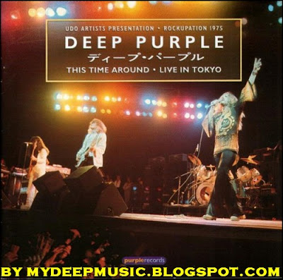 Deep Purple 1975 This Time Around Live In Tokyo 320 Kbps
