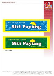Siti Payung Logo