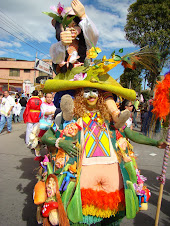 CARNAVALES 2009