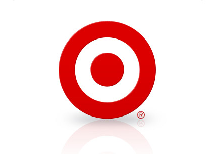 target dog logo. Old logo (stargate) switched
