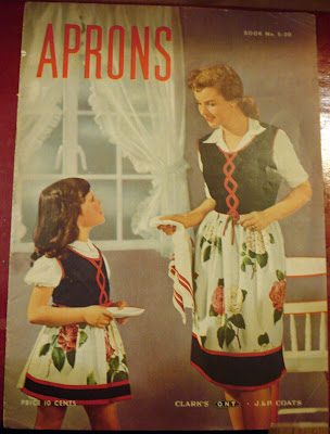 Apron Pattern | eBay - Electronics, Cars, Fashion, Collectibles