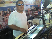 Baram Regatta 2008 - Sound Check