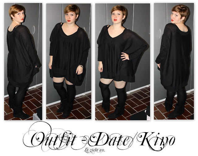 Date outfit kino