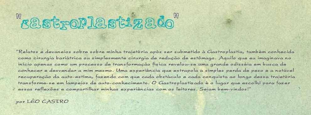 Gastroplastizado