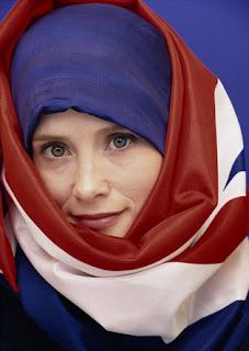 converts muslim britain report