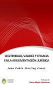 Legitimidad, validez y eficacia en la argumentación jurídica