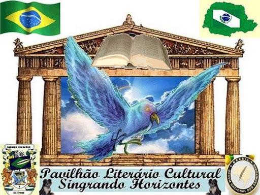 Pavilhão Literário Cultural Singrando Horizontes