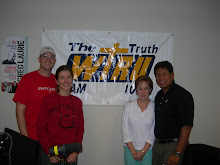 Serving in the WTRU Studio