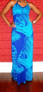 Maxi Dress for Maximum Summer Style