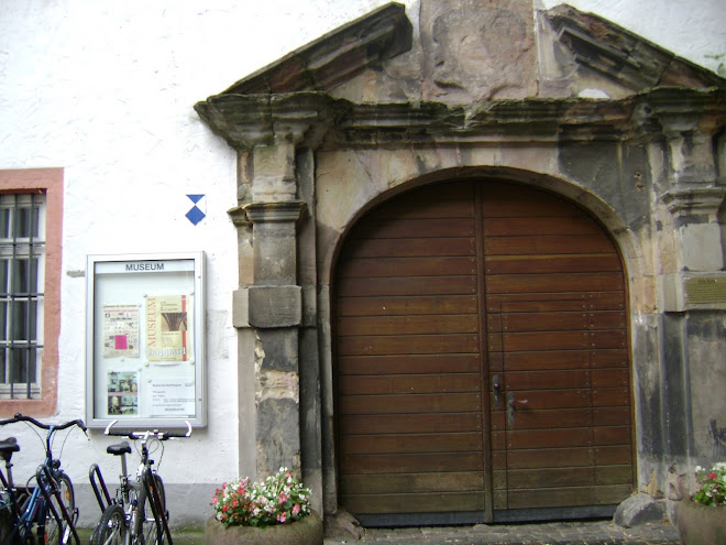 ประตูโบสถ
