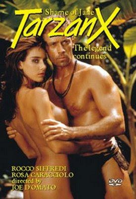 Izledikten Sonra Zihinlerinizdeki Tarzan Dan Eser Kalmayacak