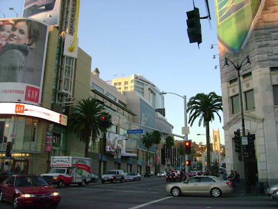 Hollywood & Highland - Hollywood