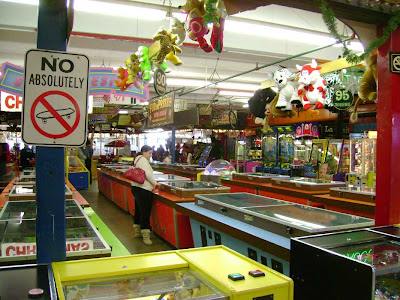 Fun Factory - Redondo Beach