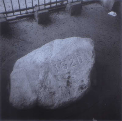 Plymouth Rock - 1970