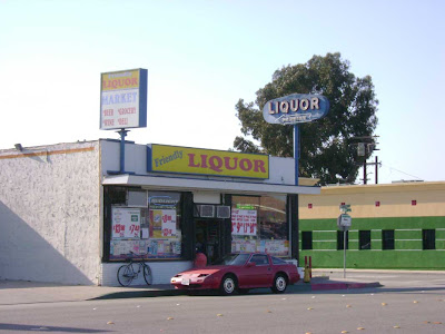 Friendly Liquor - Western Ave. - Gardena