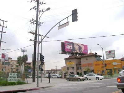Pico & Sawtelle - West L.A.